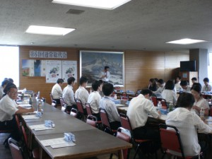 2018県庁生協総代会