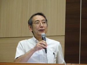 佐々木敏先生 600