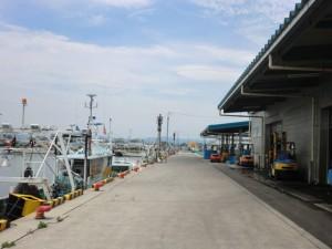 画像2亘理荒浜漁港