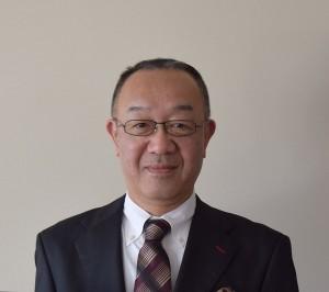 上田会長理事600