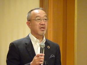 上田会長 600